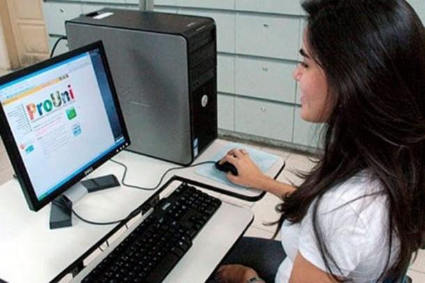 Inscrições do Prouni estão abertas até sexta (29). (Foto: Agência Brasil)
