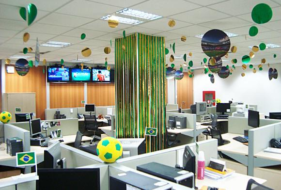 Copa do Mundo termina no dia 15 de julho. (Foto: Reprodução-Internet)