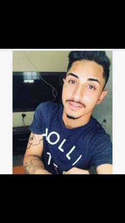 Adolescente Marcos F. P. S. foi morto na madrugada de domingo (8) em Taboão da Serra. (Foto: Reprodução)