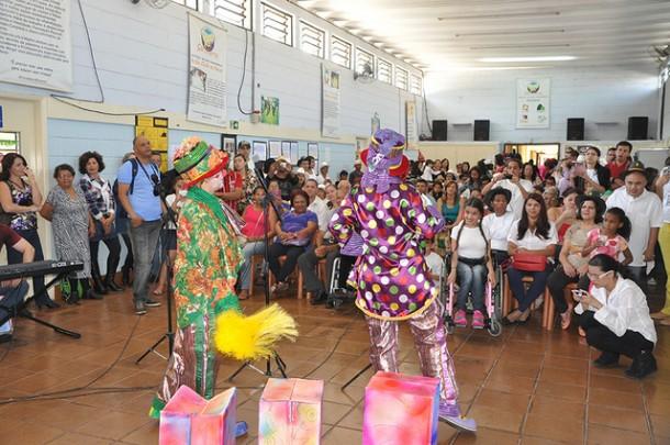 GAPE chega a 12ª edição neste sábado (25) em Taboão. (Foto: Divulgação / Gape-UniDiversidades)