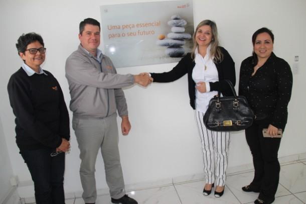 A Manserv é uma das empresas que mantem parceria com a Prefeitura de Taboão da Serra para contratação de funcionários. (Foto: Charles Eliseu / PMTS)