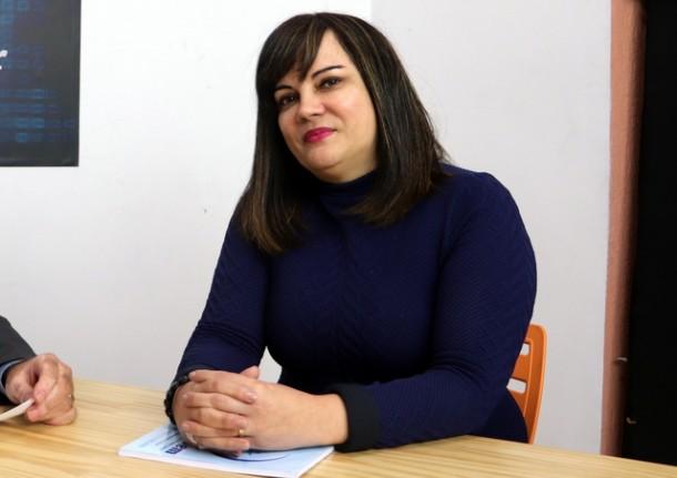 """Psicóloga Ionice Lourenço é uma das palestrantes do """"1º Simpósio Taboanense de Prevenção e Posvenção do Suicídio""""."""