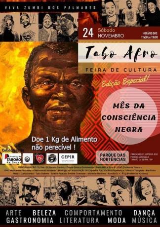 Artes da Semana de Consciencia Negra 2018 (1)