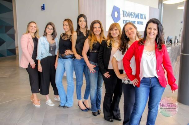 Empreendedoras organizam workshop de moda e beleza neste sábado (24) no Hotel Transamérica de Taboão da Serra. (Foto: Divulgação)