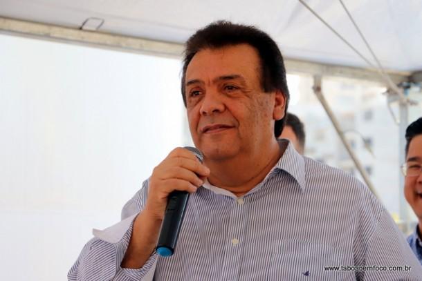 Fernandes traça o perfil do candidato ideal para sucessão em 2020.