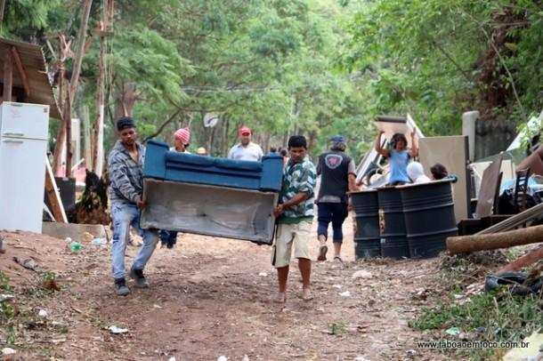 Reintegracao de posse no Parque Laguna (14)