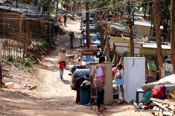 Reintegracao de posse no Parque Laguna (7)