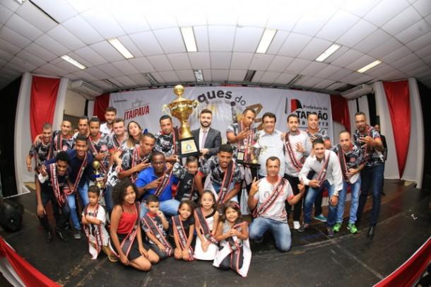 Atletas do campo e futsal serão premiados nesta sexta-feira, 14, na 6ª edição do Craques do Ano de Taboão da Serra (Foto: Ricardo Vaz / PMTS)
