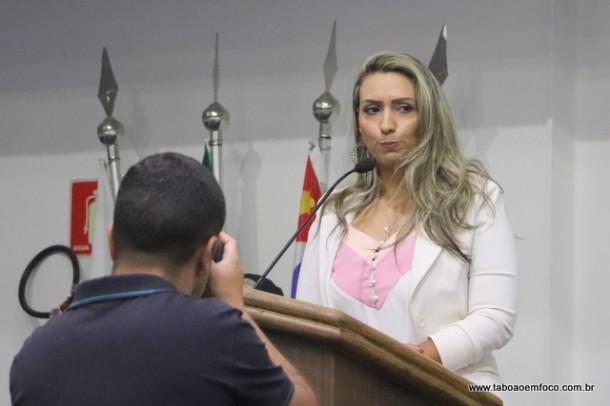 Priscila revela suposta fala de Marcos Paulo com acusações a Eduardo Nóbrega, seu novo aliado.
