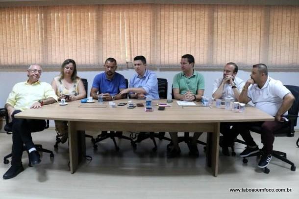 Os vereadores do Bloco Independente, e da oposição, explicam porque rejeitaram o orçamento da Prefeitura de 2019.