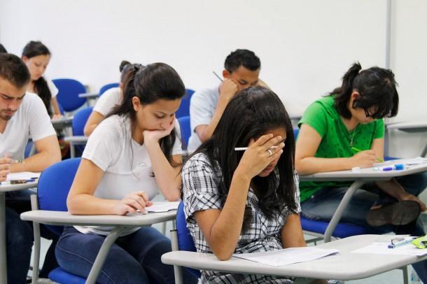 A segunda fase do vestibular da Fuvest 2019 que seleciona alunos para vagas nos cursos da USP (Universidade de São Paulo) acontece no dia 06 de 07 de janeiro