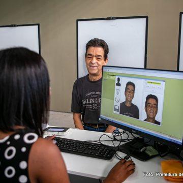 Mais de 86 mil eleitores de Taboão da Serra ainda não realizaram a Biometria Obrigatória