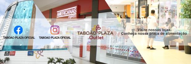 Taboão Plaza Outlet