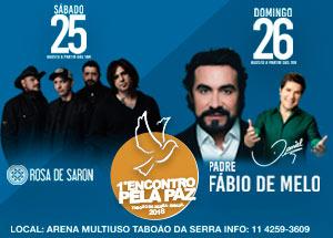 Eventos Taboão da Serra